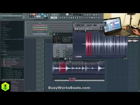 Classic Hip Hop Sample Beat Tutorial in FL Studio 12