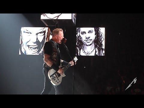 Metallica: Helpless (Live - Paris, France - 2017)