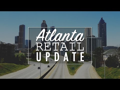 Checking the pulse of Atlanta's retailers in Atlantic Station
