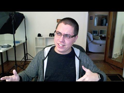 Geek Update   The Return of Geek Updates, Halo 5 Multiplayer & More