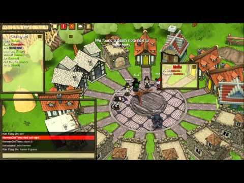 Town of Salem-I WIN!