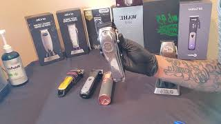 2020 Top Cordless Clippers Raw Review (MUST WATCH)