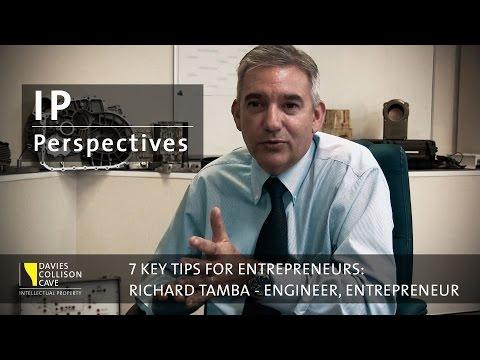 7 Tips for Entrepreneurs