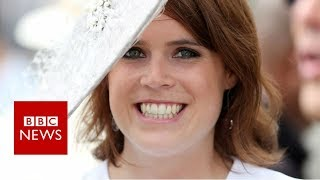 Who is Princess Eugenie? - BBC News