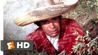Guns of the Magnificent Seven (1969) - Let Them Go Scene (1/9) | Movieclips