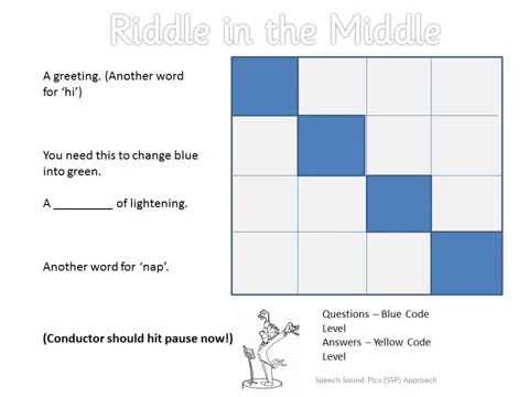 'Code Cracker' Puzzles - Could you create one for our student book?