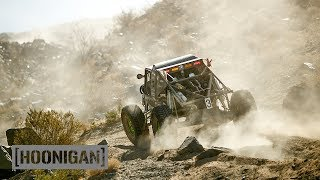 [HOONIGAN] DTT 223: Extreme Off Road: King Of The Hammers 2018