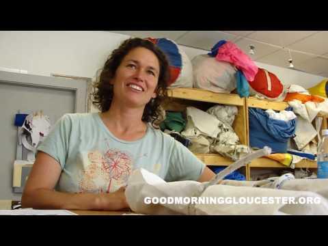 Heidi Wakeman Details  The Again and Again 2010 Design Your Own Handbag Contest Video