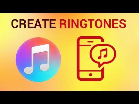 How to Create Ringtones in iTunes 10