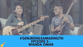 Good Times - Edie Brickell (bass cover by wandaomar)