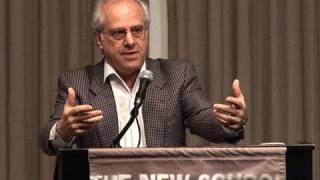 Professor Richard Wolff: Opposition to Paying for Capitalism's Crisis | The New School