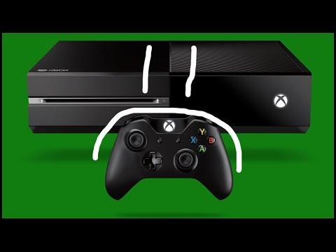 The Poor Xbox One (A Console Charity Appeal)