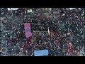 Download Report TV sjell pamjet me dron nga protesta e opozitës para kryeministrisë, ora 20 : 15 MP3,3GP,MP4