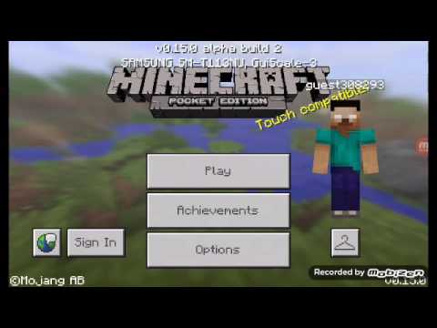 Minecraft:how to make a babysit
