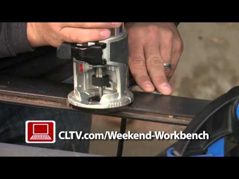 How to Install Glass in a Cabinet Door with Sean Buino