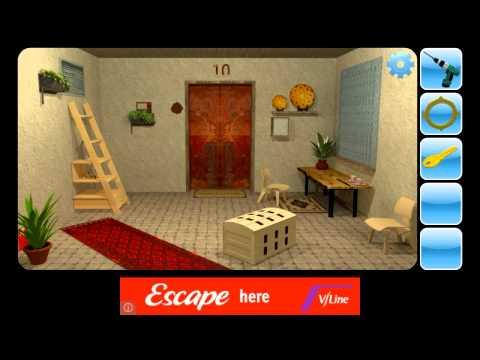 Can You Escape - Level 10 Walkthrough