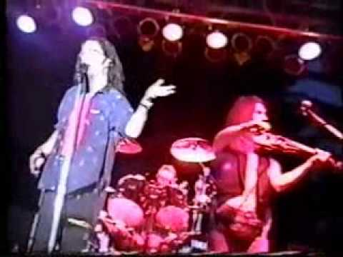 Kansas - Live - Hope Once Again (New London, Wisconsin) 1996