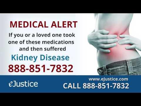 PPI Lawsuit | Prilosec Nexium & Prevacid Lawyer
