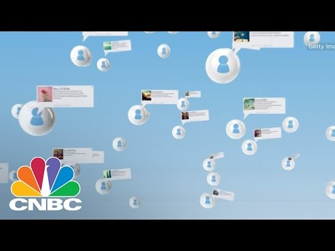 Fama Technologies Give HR Ability To Scan Employees' Public Social Profiles | The Pulse | CNBC