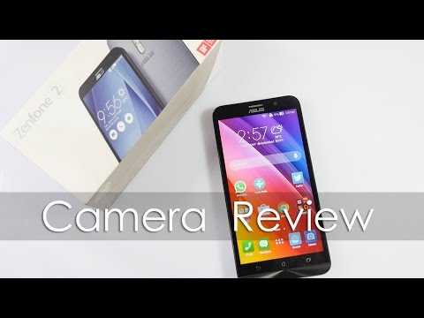 Asus Zenfone 2 Camera Review with Samples
