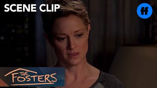 The Fosters | Season 4, Episode 18: Stef Finds Out About the Abortion | Freeform