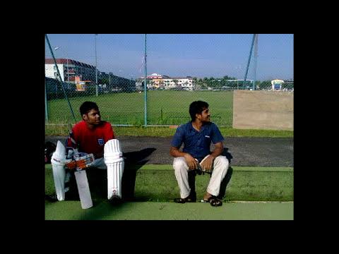 Cricket In Malaysia