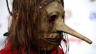 La Trágica y Verdadera Historia De Slipknot