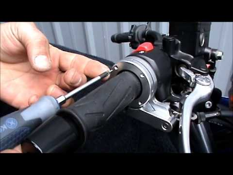 BrakeAway Products- 7CPO2 cruise control installation