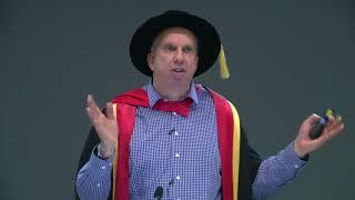 Professor Mark Vickers