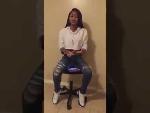 Ann Marie Ten Toes Down Challenge,-6BUR - VideosTube