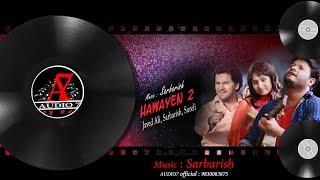JAVED ALI | NEW BOLLYWOOD HINDI SONGS | JAVED ALI, SARBARISH, SURELI Latest Bollywood Songs
