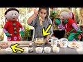 Download  DIY Cookie In A Mug | Daniela's Secret Recipe MP3,3GP,MP4
