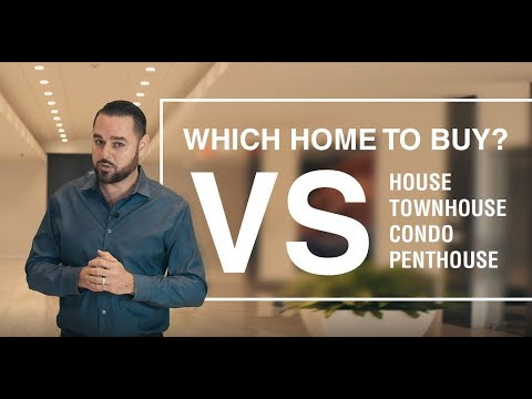 REAL ESTATE TIPS: HOUSE, TOWNHOUSE, CONDO OR PH - What's Better? | Oceana Estates