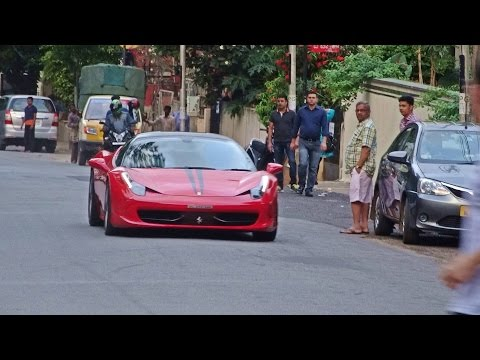 Xxx Mp4 Best Sounding Ferrari Ever F1 Sound 458 Italia IPE Decatted Exhaust 3gp Sex