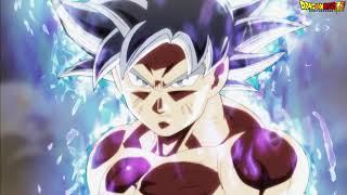 11 Live Wallpaper Goku Ultra Instinct Mastered Pc Wallpaper