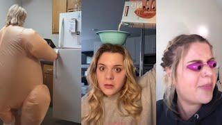 Try Not to Laugh Watching Hope Schwing Tik Tok Videos - Funniest Hope Schwing TikTok 2021