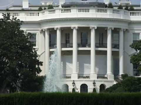 The White House Given Racist Label On Google Maps