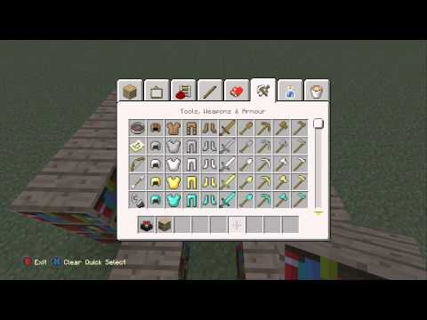 Minecraft - How To Build A Level 30 Enchantment Table