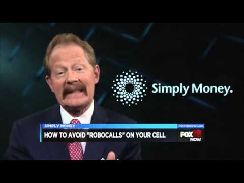 Simply Money: How to stop robocalls to your cell