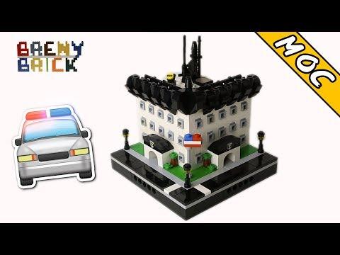 LEGO City Police Station (Mini)