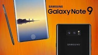 Samsung Galaxy Note 9 - Will Break All Records!!