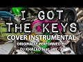I Got The Keys (Cover Instrumental) [In the Style of DJ Khaled feat. Jay-Z & Future]