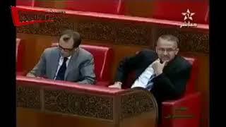 اصدق برلماني عربي !