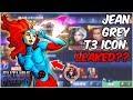 JEAN GREY TIER 3 LEAKED!! WILL THE META SURVIVE?? X-MEN UPDATE - Marvel Future Fight