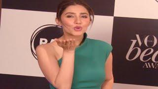 Raees actress Mahira Khan