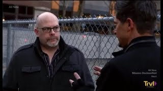 Ghost Adventures | There Will Be Demons | May (12, 2019)