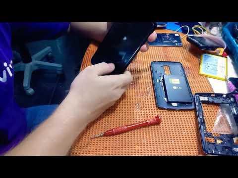 LG K10 - Não funciona microfone e fone de ouvido RESOLVIDO