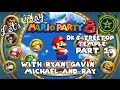 Let's Play – Mario Party 8: DK's Treetop Temple Part 1 ...
