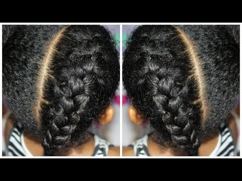 How to French Braid | Step by Step | 30 Days of Hairstyles - Day 6