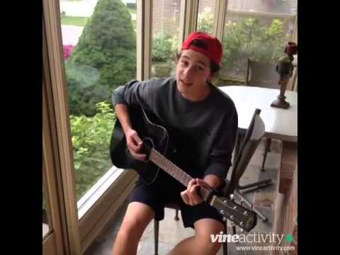 Best Vines from Shawn Mendes